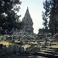 COLLECTIE TROPENMUSEUM De Candi Lara Jonggrang oftewel het Prambanan tempelcomplex TMnr 20026905.jpg