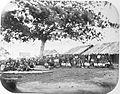 COLLECTIE TROPENMUSEUM De pasar te Kroeng-Raba in Atjeh. TMnr 60001963.jpg