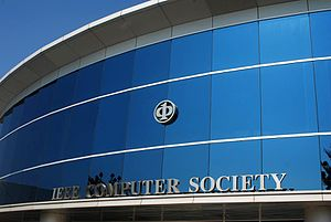IEEE Computer Society - IEEE Computer Society publications office in Los Alamitos, California