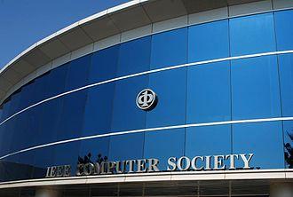 IEEE Computer Society - IEEE Computer Society publications office in Los Alamitos, California
