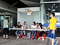 CWT T20 ticket booth 20180825.jpg
