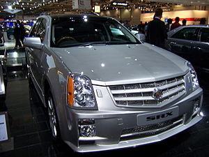 Cadillac SRX - Flickr - Alan D.jpg