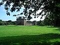 Caerlaverock Castle - geograph.org.uk - 979072.jpg