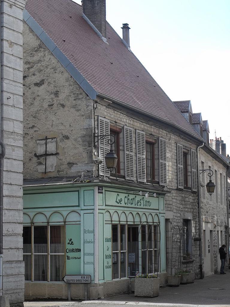 Caf Du Doubs Adresses