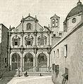 Cagliari chiesa ed ex-collegio gesuitico di San Michele.jpg