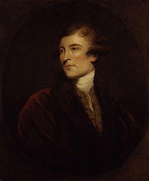 Caleb Whitefoord - Caleb Whitefoord, by Sir Joshua Reynolds