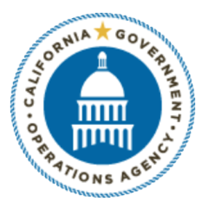 California Government Operations Agency - Image: California Government Operations Agency seal