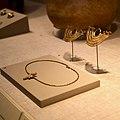 Calima Necklace and Zenú Earrings, San Antonio Museum of Art.jpg