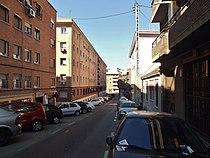 Calle de Olite, Madrid.JPG