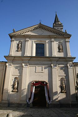 Church of Saint Peter and Paul