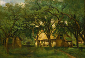 Camille Corot - The Toutain Farm at Honfleur - Google Art Project.jpg