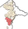 Canberra Map Tuggeranong-MJC.png