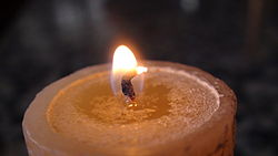 meaning of candle