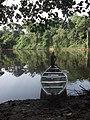 Canoe driver in Kribi, Cameroon.jpg