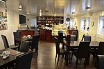 Cap San Diego - Cafe.JPG