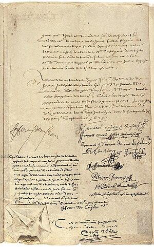 Capitualatieverdrag1629