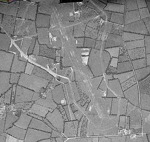 Cardonville Airfield - Cardonville Airfield A-3