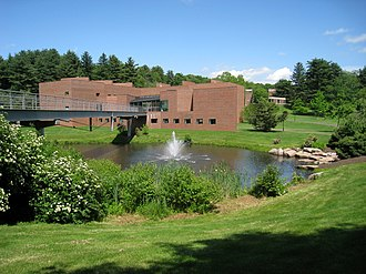 Carl Icahn - The Carl C. Icahn Center for Science at Choate Rosemary Hall