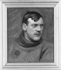 Carl Fagerberg, 1878-1948