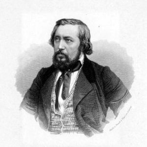Wilhelm, Carl (1815-1873)