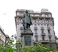 Carlo Cattaneo, Scala, Milano, Lombardia, Italy - panoramio.jpg