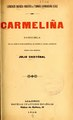Carmeliña - zarzuela en un acto y tres cuadros, en prosa y verso (IA carmeliazarzuela2149cris).pdf