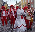 Carnival costumes from Austria, European Union.jpg