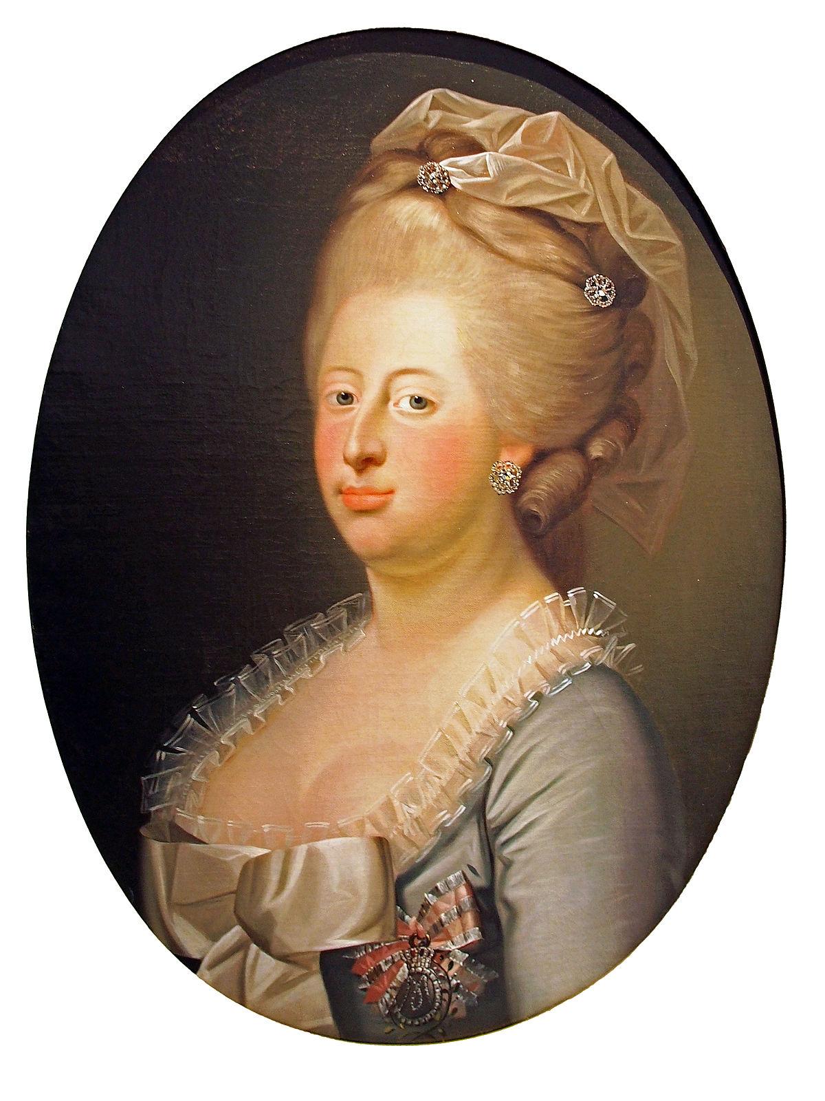 Caroline Mathilde –