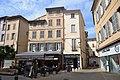 Carpentras - Bar et boulangerie place Ch. de Gaulles 2.jpg