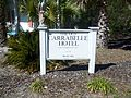 Carrabelle FL old hotel sign01.JPG