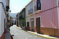 Carrer de Fleix, la Vall de Laguar, Marina Alta.JPG