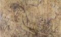 Cartone per Ercole in riposo, Camerino Farnese.jpg