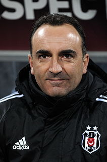Carlos Carvalhal Portuguese football manager and former player