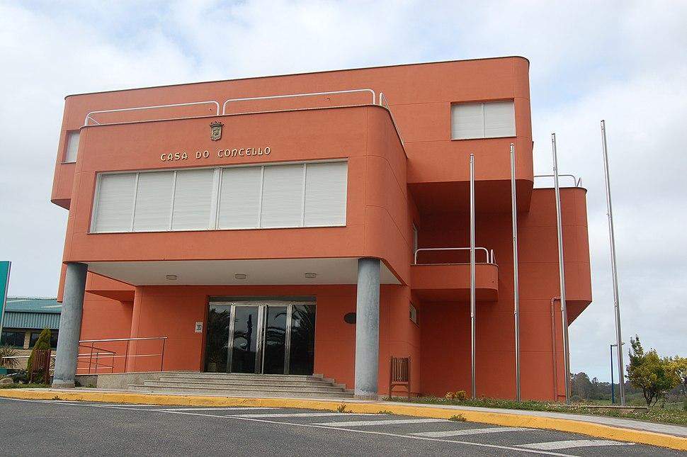 Hình nền trời của Concello de Cabana de Bergantiños