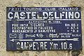 Casteldelfino - TCI sign.jpg