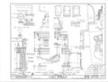Castillo de San Marcos, 1 Castillo Drive, Saint Augustine, St. Johns County, FL HABS FLA,55-SAUG,1- (sheet 7 of 9).png