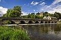 Castles of Munster, Ardfinnan, Tipperary - geograph.org.uk - 1393364.jpg