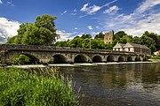 Castles of Munster, Ardfinnan, Tipperary - geograph.org.uk - 1393364