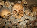Catacombs of Paris,France.jpg