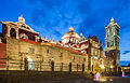 Catedral de Puebla, México, 2013-10-11, DD 11.JPG
