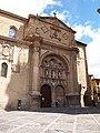 Catedral de Santo Domingo de la Calzada, La Rioja.JPG