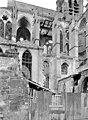 Cathédrale Saint-Gervais et Saint-Protais - Façade nord - Soissons - Médiathèque de l'architecture et du patrimoine - APMH00017109.jpg
