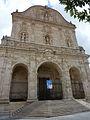 Cathédrale San Nicola de Sassari.JPG