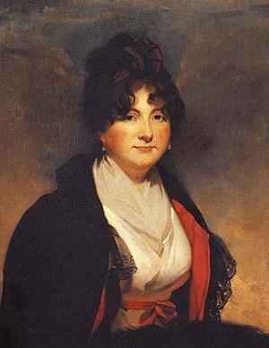 Catherine Vorontsov - Countess Catherine Vorontsov