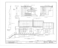 Catholic Church, Nisqually and Main Streets, Steilacoom, Pierce County, WA HABS WASH,27-STEIL,2- (sheet 6 of 8).png