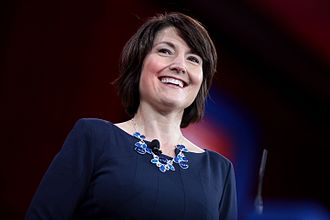 Cathy McMorris Rodgers - McMorris Rodgers speaking at the 2015 Conservative Political Action Conference (CPAC) in Washington, D.C.