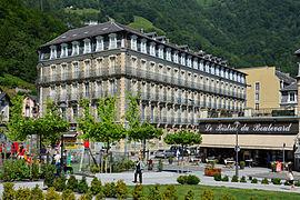 Hotel Club Espagne All Inclusive