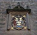 Cawdor Castle Heraldic Panel - geograph.org.uk - 968507.jpg