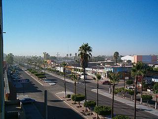 Ciudad Constitución Place in Baja California Sur, Mexico