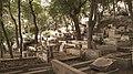Cemeteries in Istanbul - Islamic cemeteries in Turkey 11.jpg